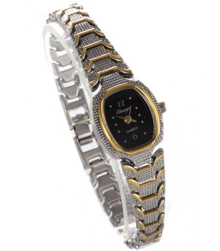 W3284 - Roman style square Watch