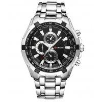 W3285 - CURREN Karion 8023 Steel Strap Watch