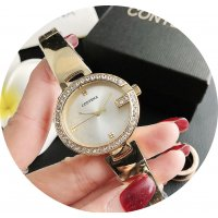 W3291 - Contena Diamond Ladies Watch