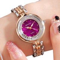 W3293 - Ladies diamond bracelet watch