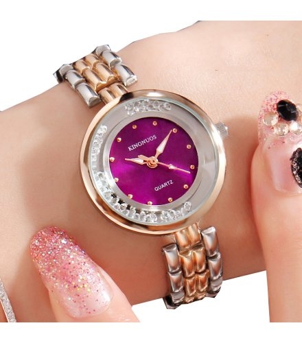W3293 - Ladies diamond bracelet watch