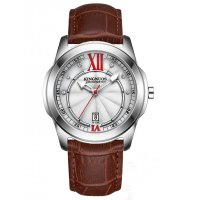 W3295 - Roman Numerals Fashion Watch