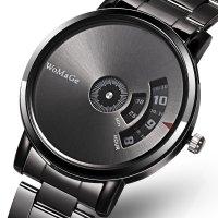W3301 - Fashion Quartz Watch
