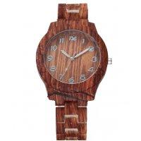 W3311 - Bamboo Pattern Watch