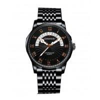W3312 - Fashion men's steel belt Watch
