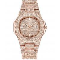 W3319 - Trendy Simple Ladies Watch