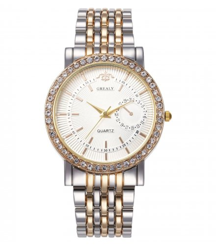 W3320 - Simple Casual Fashion Watch