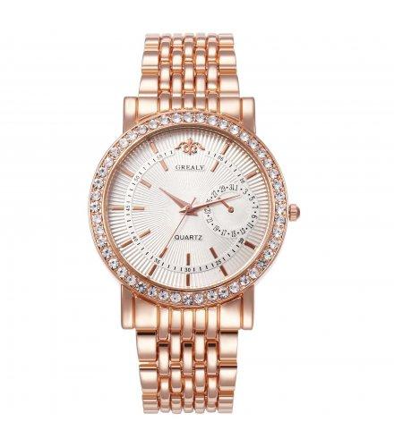 W3321 - Simple Casual Fashion Watch