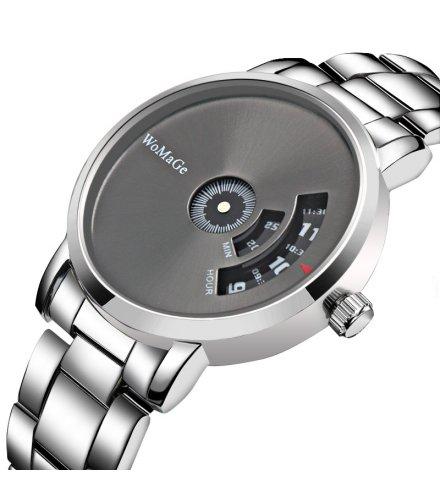 W3339 - Women's Fashion Quartz Watch