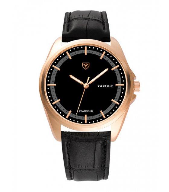 W3352 -  Yazole Men's Quartz Fashion Watch