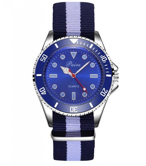 W3354 - Men's Stripe Quartz Watch