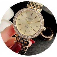 W3380 - Elegant Contena Fashion Watch