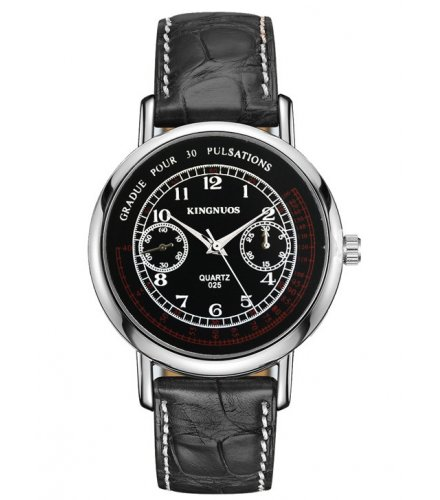 W3387 - Casual men's Fashion Watch