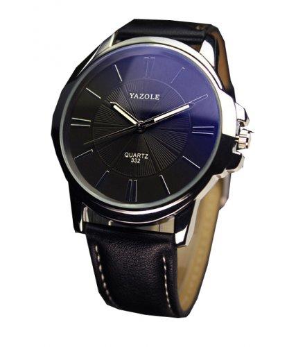 W3393 - Yazole Casual Men's Fashion Watch