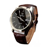 W3395 - Yazole Casual Men's Fashion Watch