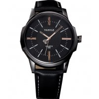 W3397 - Yazole Casual Men's Fashion Watch