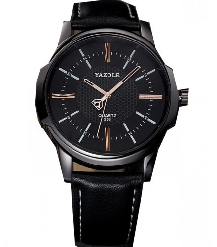 W3397 - Yazole Casual Men's Fashion Watch