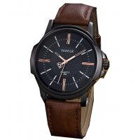 W3398 - Yazole Casual Men's Fashion Watch