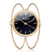 W3399 - Soxy Wire Design Bracelet Watch