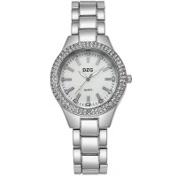 W3419 - Simple Rhinestone Ladies Watch