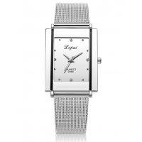 W3438 - Ladies Mesh Belt Watch