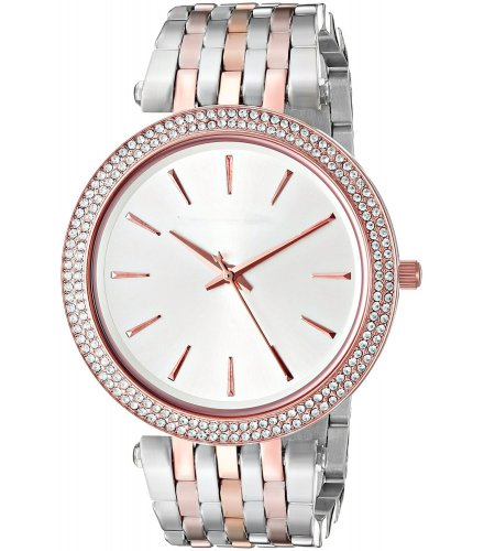 W742 - Rose Gold Simple watch