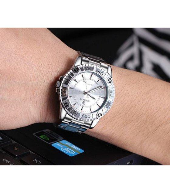 W812 skone metal stylish watch sri lanka for Skone tattooed eyeliner