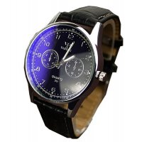 W836 - Large Dial Face mens watch