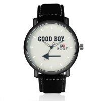 W918 - Good Boy Soxy Watch