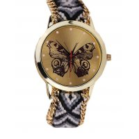 W926 - Wool Butterfly Watch