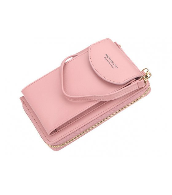 WW089 - Baellerry ladies wallet