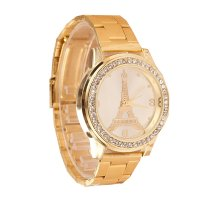 W128 - Eiffel Tower Watch