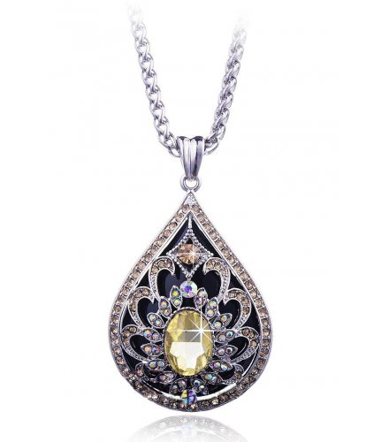 N188 - Exquisite diamond necklace