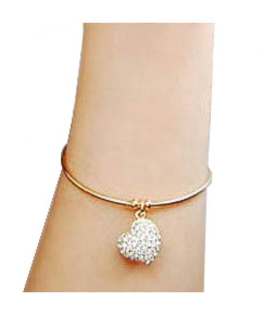 B026 - Hollow Carved Bracelet