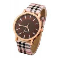 W158 - Multicolored Strap Watch